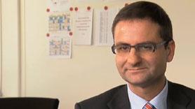 Martin Kaiser, Ressortleiter Sozialpolitik und Sozialversicherungen beim Arbeitgeberverband.