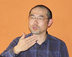 アムチ小川 氏