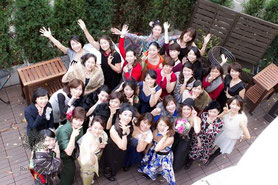美輝女《X'mas party》