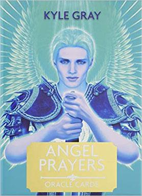 カイル・グレイ「基礎から学べる天使とのつながり方」講座