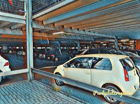 Carkeeper Valetservice Flughafen Hamburg