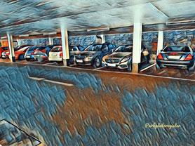 CC Parkhaus Flughafen Frankfurt-Hahn