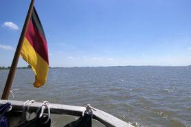 Elbe ©AnjaRathmer-Volkmann