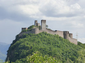 Schloss Sigmundskron bei Bozen Südtirol Landeshauptstadt