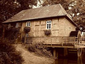 Wassermühle Eitzmühlen