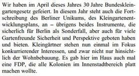 Plenarprotokoll 17/31: Frau Hausdörfer, SPD, am 16.05.2013 im Abgeordnetenhaus Berlin