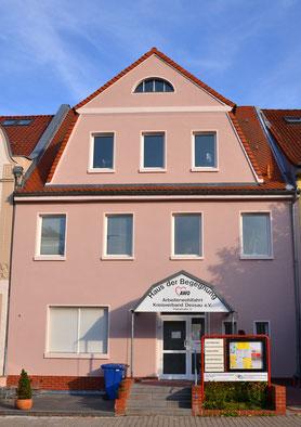 Suchtberatung des AWO Kreisverband Dessau-Roßlau e.V.
