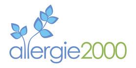 Logo Allergie 2000
