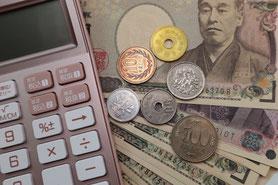 賃貸経営の収支