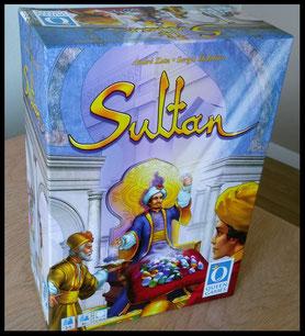 Karton Sultan