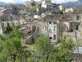 Kalabrien : Catanzaro Theater