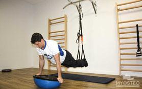 lesión deportiva, ligamentos, re-adaptación, mejor clinica burriana, prevención lesiones, propiocepción.