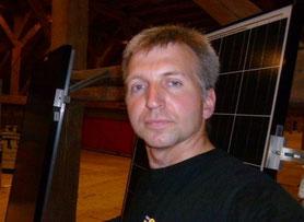 Solar Photovoltaik Beratung  Bildbeschreibung