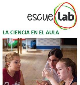 Escuelab dossier 2014 2015