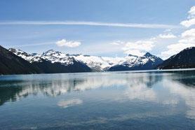 Kanada Rocky Mountains Mietwagen-Rundreise individuell