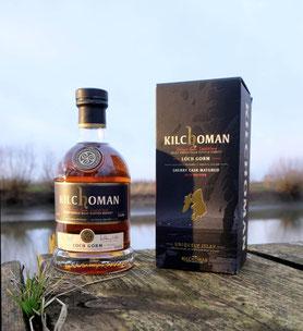 Kilchoman Whisky, Whisky Tasting  Hamburg, Schottland, Islay Whisky, Scotch, altes Land, Jork