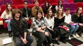 Jury Jeunes 2017