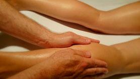 In de praktijk van MdR Sportmassage in Den Bosch verzorgt uw sportmasseur uw spieren d.m.v. sportmassage