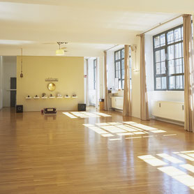 Top 5 yoga studios in Kreuzberg