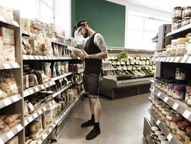 Top 5 vegan shops in Berlin