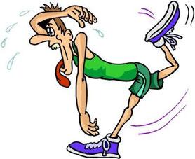 Tutti i benefici dell'esercizio fisico regolare