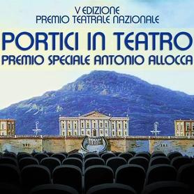 Premio Nazionale Portici in Teatro