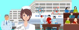 Q&A:看護学校に対する疑問|看護予備校Vスクール京町