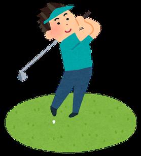 小牧 ゴルフ 怪我 ぎっくり 背中