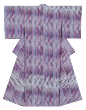紫苑 大野純子 着物