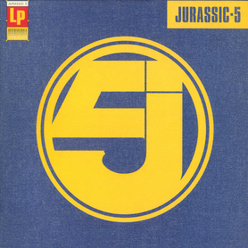 Jurassic 5 - 1998 / LP