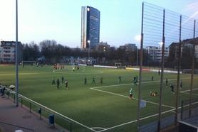 DSC 99 Fußball-Jugend