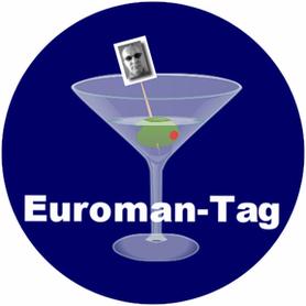 Euroman-Tag 19.Juni