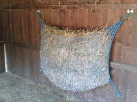 rete da fieno per cavalli anti spreco slow feeder