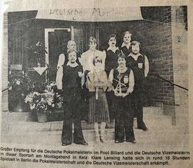 Dürener Zeitung Juli 1980
