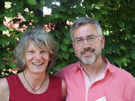 Gabi und Thomas Bast