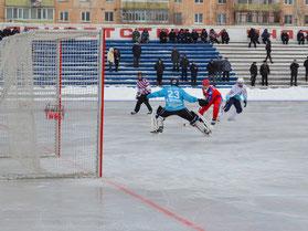 #хоккей с мячом, #восток, #арсеньев