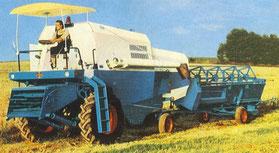 Fortschritt E 512 1968