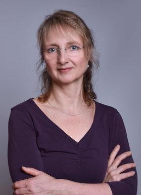 Portrait Foto Devaka Regine Hoffmann Sinnliche Wege Freiburg