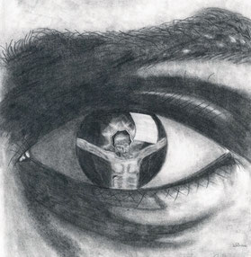 'WITNESS' by Blake 2003