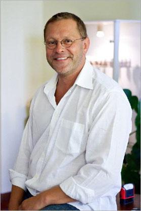 Heilpraktiker Stefan Leberger