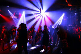 DJ Boujou - Mix Dancefloor