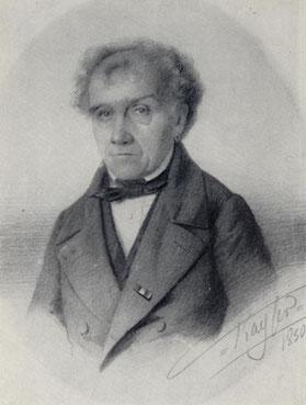 Traugott Leberecht von Ertel (*1778-†1858) [5]