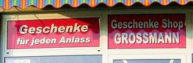 Geschenke Shop Grossmann