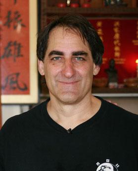 Tom Bisio Bagua Zhang Xingyi Quan Shenwu