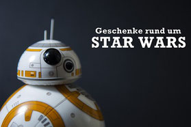 Star Wars Geschenkideen