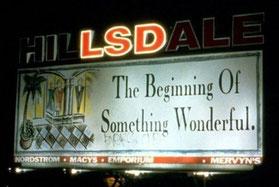 Should I know the wonderful world?
