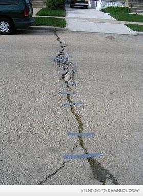 That'll Fix It!