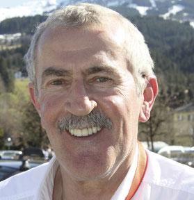 Karl Wegschaider