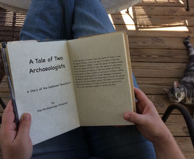 archaeology books