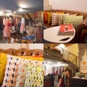 lyon boutique tapis kilim berbere deco fouta